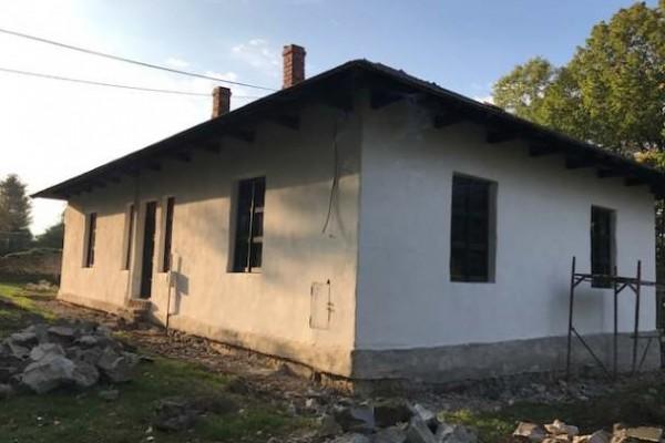 Casa Parinteasca, M.Eminescu Ipotesti,